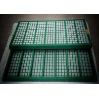 Buy cheap Stainless Steel Shale Shaker Screen With 2 - 3  Layers For Oil Industry from wholesalers