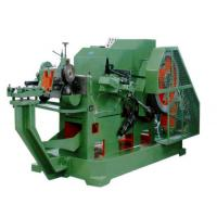 Buy cheap Screw Making Machine from wholesalers