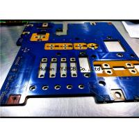 Buy cheap Mechanical Characteristics Pcbs New Car Charging Station Pcb  Metal Pcb Board Electrical PCB product