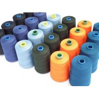 Buy cheap Flame Retardant Colored Aramid Yarn , Kevlar For Sewing Thread from wholesalers