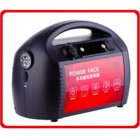 Buy cheap 12 Volt Electric Solar Portable Generator High Efficiency Pure Sine Wave Inverter from wholesalers