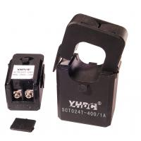 Buy cheap current transducer 80A:0-5V DC Split core current transducer product