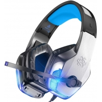 China 2.2kohm Hunterspider V4 Noise Cancelling Gaming Headset on sale