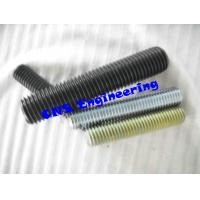 Buy cheap ASTM A193 Gr.B7, B7M, B16 astm a193 b7 bolt and nut from wholesalers
