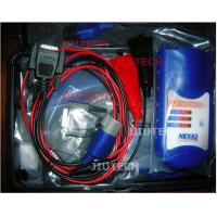 Buy cheap Truck Diagnosis Construction Scanner 125032 Heavy Duty Vehicle Interface from wholesalers