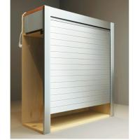 Buy cheap Aluminum Automatic Garage Rolling Door with Remote Control Curtain Doors from wholesalers