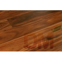 Buy cheap Solid wood floor Acacia hardwood flooring from wholesalers