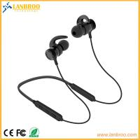 Buy cheap alibaba best sellers sport bluetooth headphones IPX7 waterproof noise cancelling bluetooth earphones for running from wholesalers