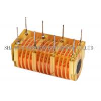 Buy cheap Customized High Voltage Ignition Transformer , 15kV Ignition Transformer For Gas Burner from wholesalers