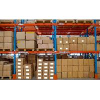 Buy cheap Global Warehousing Distribution Services , Free Warehouse Storage Order Fulfillment Services from wholesalers