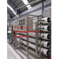 Buy cheap pure bottle water production line, pure water treatment , water purification plant from wholesalers