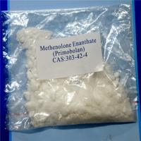 303-42-4 Real Cutting Cycle Steroids Methenolone Enanthate Primobolan Depot 100 mg/Ml