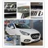 Buy cheap 360° Car Backup Camera With Wide Angle For Hyundai IX45 / New Santa Fe, Bird from wholesalers