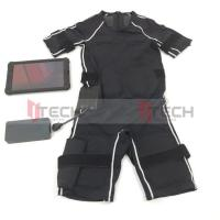 Buy cheap Home Gym Use Ems Training Dry Suit Electro Muscle Fitness Machine For Electrostimulation Muscle product