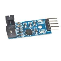 Buy cheap LM393 Sensors For Arduino IR Optocoupler Motor Speed Sensor Module from wholesalers
