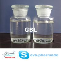 Buy cheap Colorless transparent liquid GBL Gamma-Butyrolactone  γ -Butyroladone  Magic Cleaner gbl from wholesalers