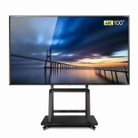 Buy cheap 10 Point All In One Pc Touch Screen 100 Inch 4K Android Win10 product