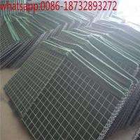 Buy cheap buy hesco barriers/hesco barrier wall Hesco Military barrier /used hesco barriers for sale/where to buy hesco barriers from wholesalers