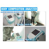 Buy cheap High Accuracy Body Composition Analyzer For Body Weight / Nutrition Analysis from wholesalers