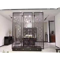 Buy cheap Mirror Copper Stainless Steel Perforated  Panels For Facade/Wall Cladding/ Curtain Wall/Ceiling from wholesalers