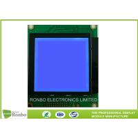 Buy cheap 128x128 MCU Graphic LCD Module Display Built In RA6963 For POS / Doorbell / Medical Cars from wholesalers