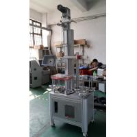 Buy cheap Super Pneumatic Finger Lens Impact Test Machine High Performance from wholesalers