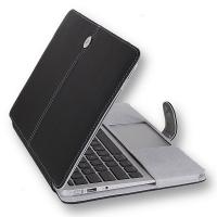 Buy cheap Quality PU leather folio cover for Macbooks from wholesalers