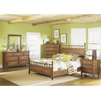 Buy cheap Unique Hotel Bedroom Furniture Sets Space Saving Country Bamboo from wholesalers