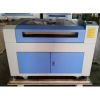 Buy cheap 6090 CO2 Laser Cutting Machine For Cartoon Box And Birch Plywood Die from wholesalers