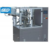 Buy cheap Aluminum Tube Filling Sealing Machine Full Automatic Grade CE Approval from wholesalers
