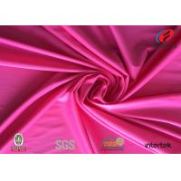 Buy cheap Fengcai fabrics textiles Upf 50 polyester spandex fabric for sportswear product