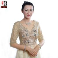 Buy cheap China Attractive Life Size Female Robot Silicone Wax Figure from wholesalers