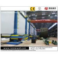 Buy cheap Column Boom Welding Manipulator from wholesalers