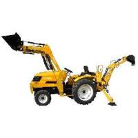 Buy cheap Tractor (Dongfeng 20-25HP 4WD Tractors, DF204/DF254) from wholesalers