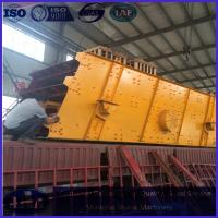 Buy cheap Sand Vibrating Sieve Sand and Stone Vibrating Screen crushing and screening plant from wholesalers