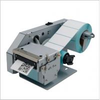 Buy cheap 384 Dots / Line Barcode Label Machine 203 DPI Resolution With Queue Management Machine from wholesalers