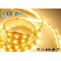 Buy cheap Indoor SMD 5050 LED Strip Light , Flexible White Self Adhesive LED Strip Lighting from wholesalers