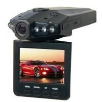 Buy cheap Best Cheap Car Dash Camera Infrared Vision Rotate Screen Lens from wholesalers