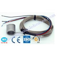 Buy cheap Plastic Injection Mould Hot Runner Coil Heater With J Type Thermocouple from wholesalers