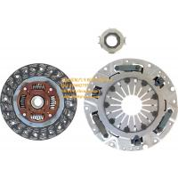 Buy cheap Mouse over image to zoom Clutch Kit EXEDY 15008 fits 85-89 Subaru GL 1.8L-H4 product