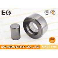 Buy cheap First Grade Cylinder Self Lubricating Bearing , Vacuum Pumps Carbon Graphite Bushings from wholesalers