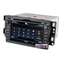 Buy cheap Car Stereo for Chevrolet Captiva Aveo DVD Player Radio GPS Navigation Headunit product