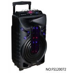 Buy cheap Trolley Speaker Model:FS120072 from wholesalers