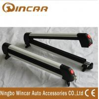 Buy cheap 4wd kayak Car Roof Racks , automotive cargo rack snow board carrier from wholesalers