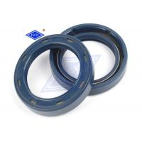 Buy cheap High Pressure  FKM & NBR oil seals With Dustproof Lip Wear Resistance 30*42*7 from wholesalers