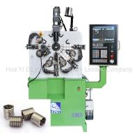 Buy cheap Automatic Screw Sleeve Machine / Making Diameter M16 Threaded Sleeve Machine from wholesalers