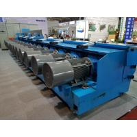 Buy cheap high quality electrical large copper wire drawing machine with annealer from wholesalers