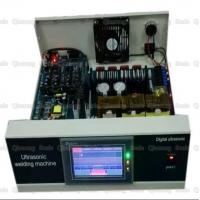 Buy cheap 15Khz 2600w Ultrasonic Wave Generator With Duration Control For Plastic Weld System from wholesalers