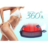 Buy cheap 5W Output Lipo Laser Slimming Machine Anti Age 650nm Weight Loss For Home SPA from wholesalers
