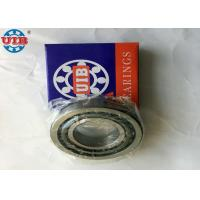 Buy cheap Grinding Ring Steel Roller Bearing , 30205 Motocycle Precision Taper Roller Bearing from wholesalers